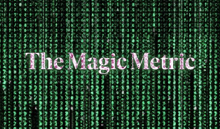 magic metric