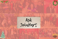 Ask JohnHart logo superimposed on top of photo collage of JohnHart agents and staff