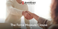 The Force Majeure Clause
