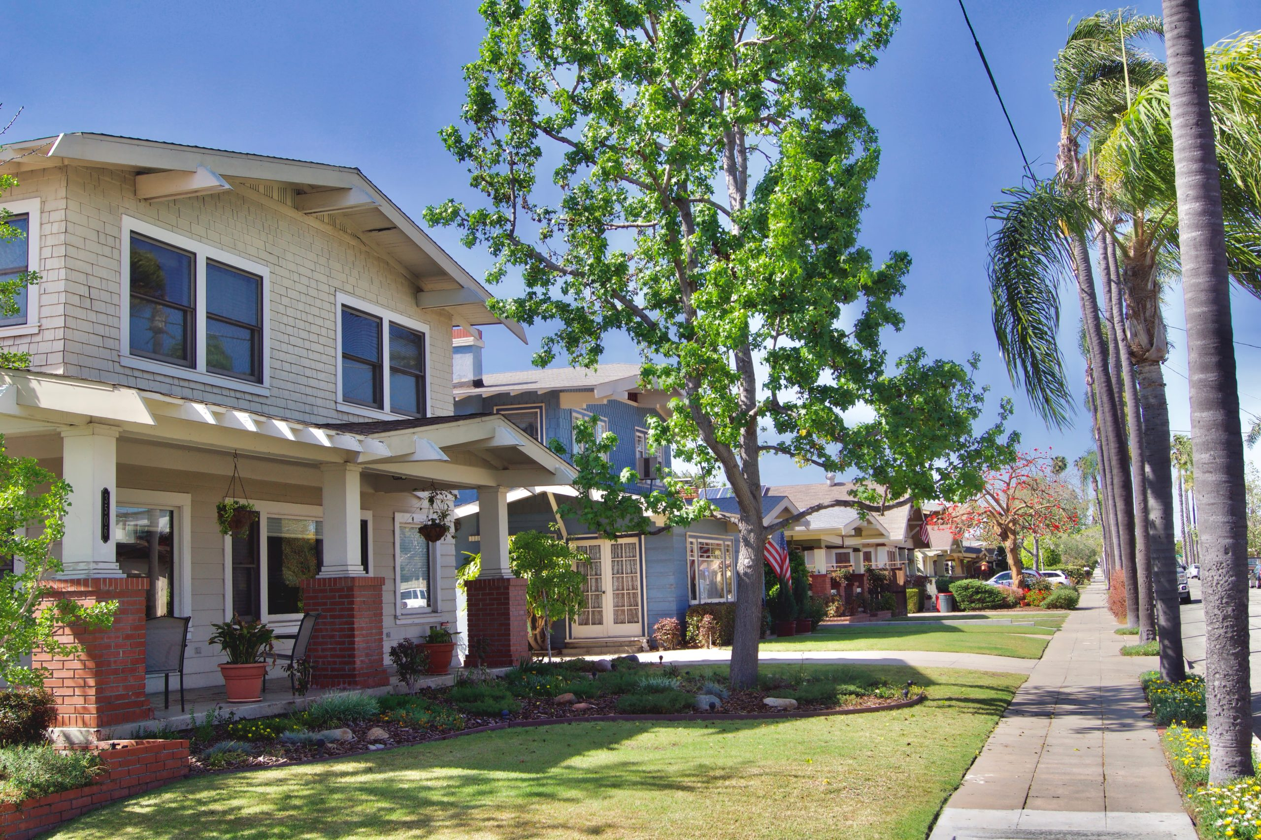The California Housing Market is thriving in a big way. As a result, homes like these are receiving multiple offers and are selling quickly.