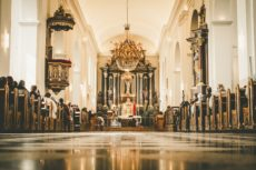 Churches across California can now host indoor church services, thanks to revised guidelines from Governor Newsom.
