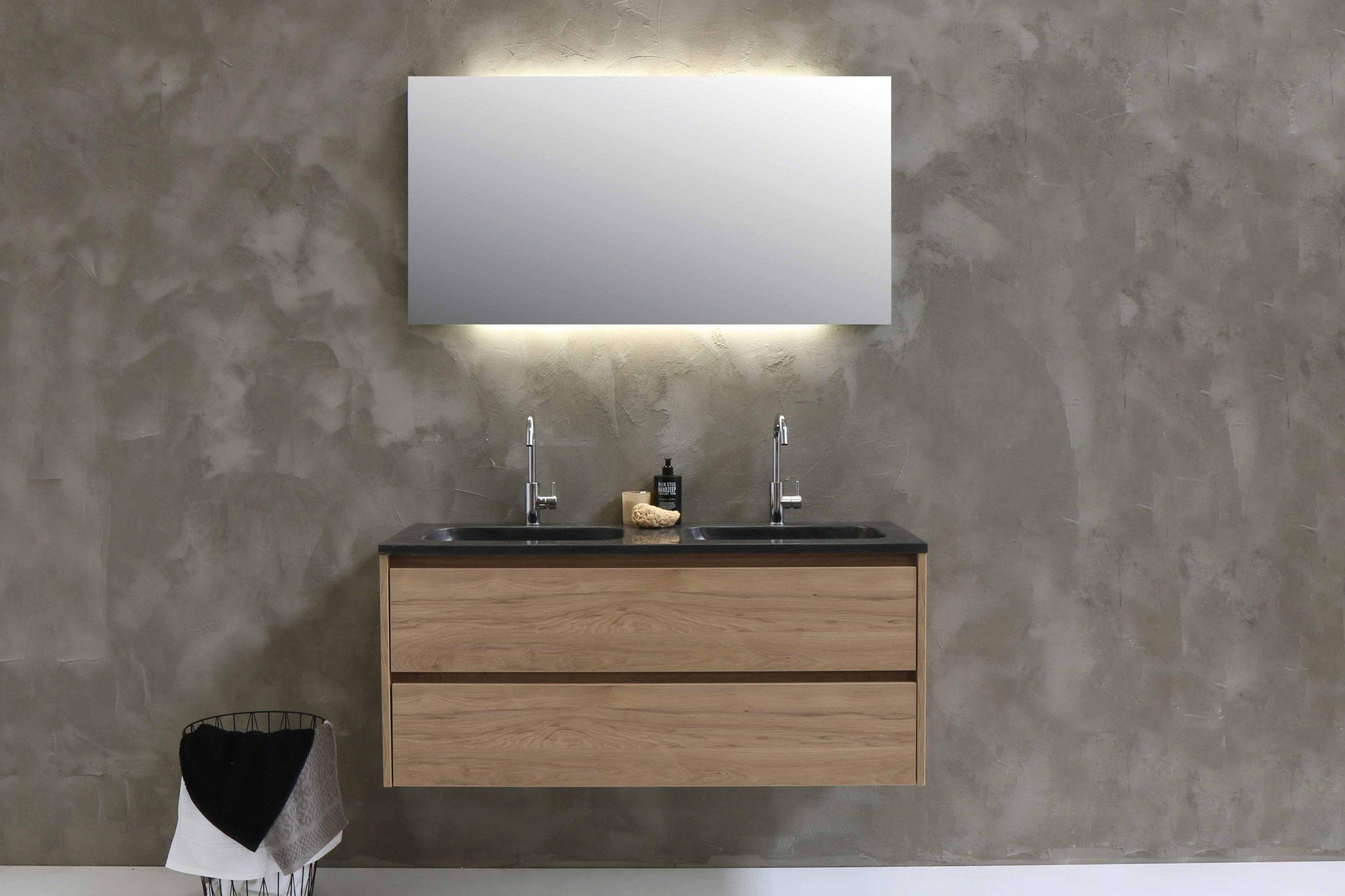 bathroom mirror with led backlight, bathroom design trends.