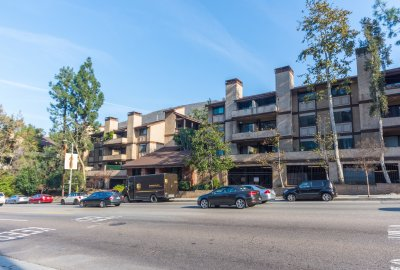3480 Barham Boulevard