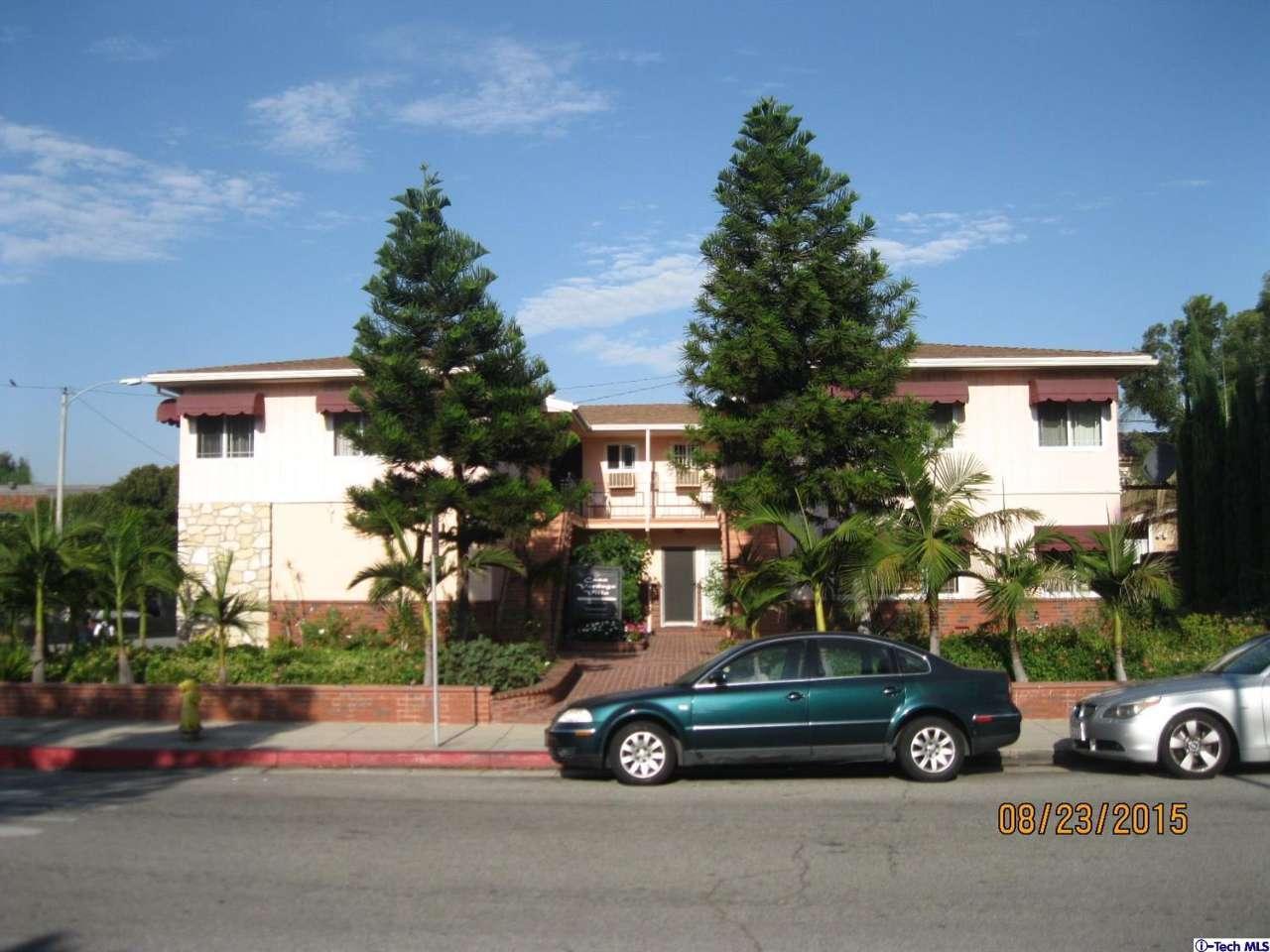 1001 San Rafael Avenue
