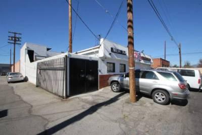7857 Burnet Ave.