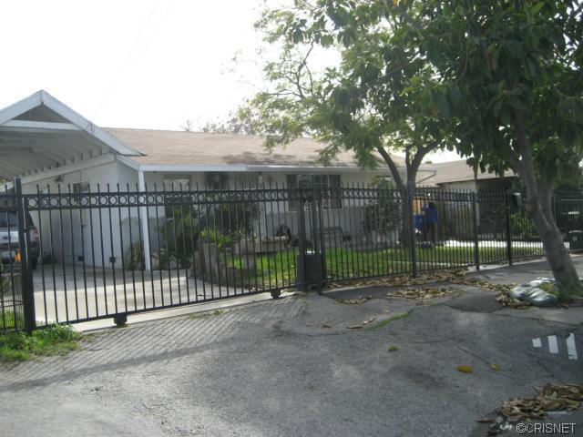 13522 Weidner Street