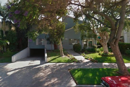 3677 Mentone Ave #6