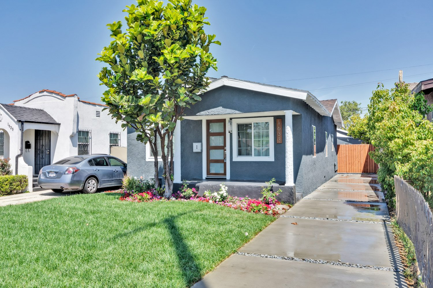1633 Exposition Blvd | Large Photo 1