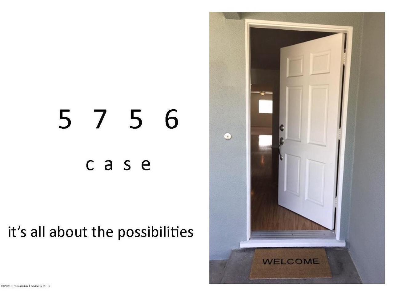 5756 CASE AVENUE