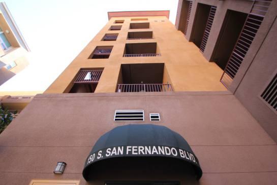 150 San Fernando Blvd