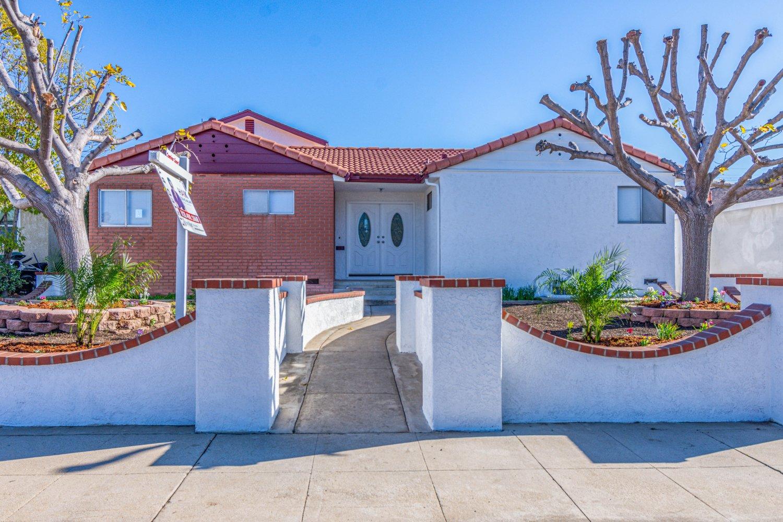 Mission Hills CA 91345
