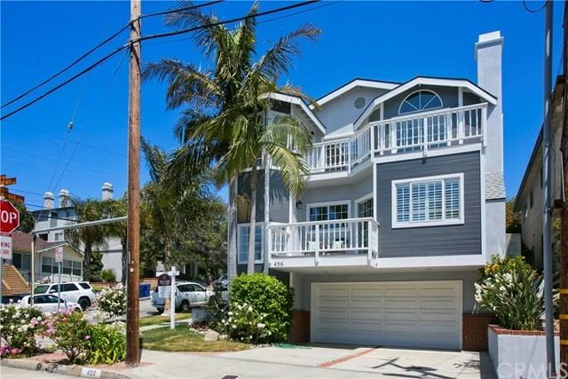 456 Ocean View Avenue