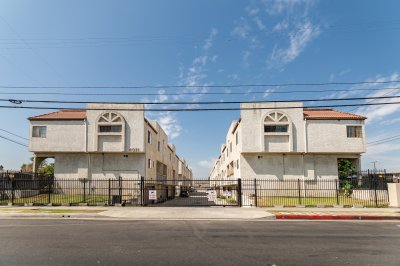 4031 La Rica Ave