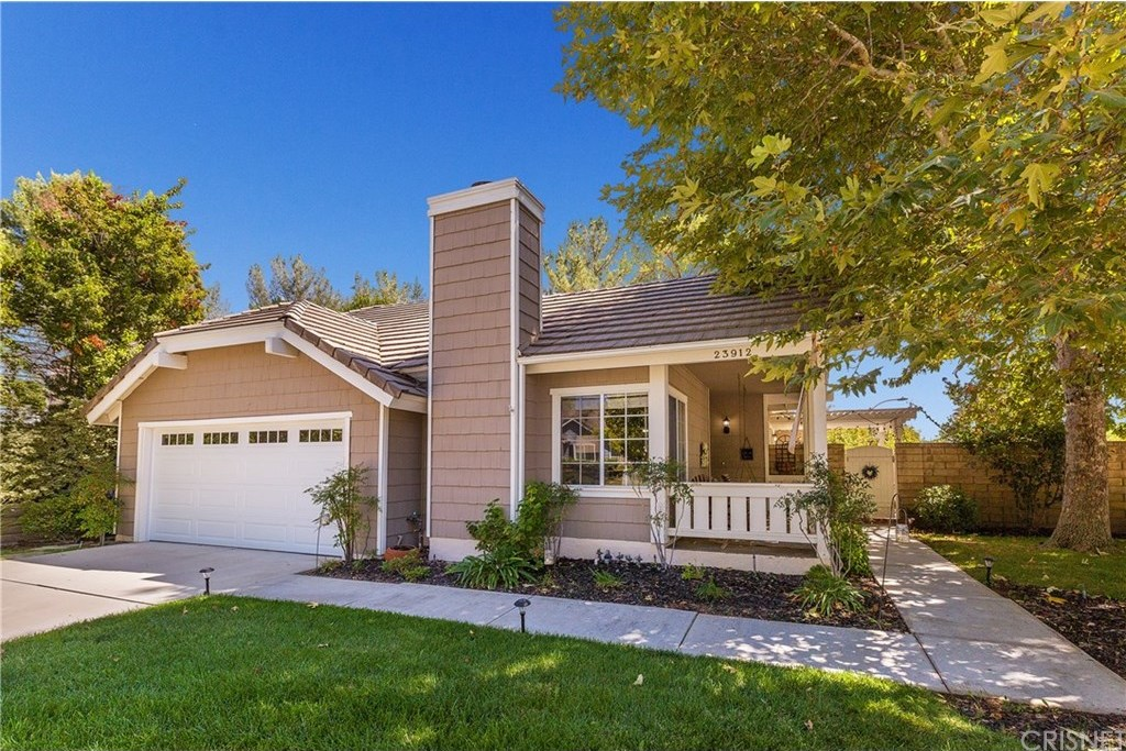 23912 CLEARMONT COURT
