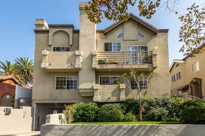 852 S. Poinsettia Pl Unit 2, West Hollywood CA 90046