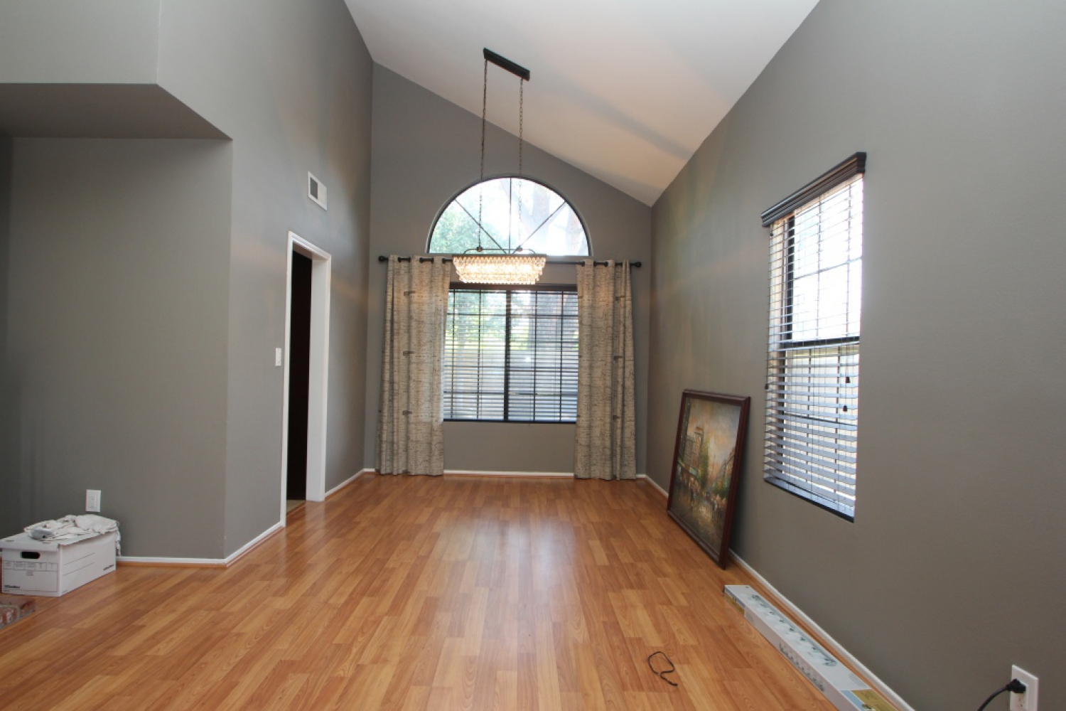 3912 Lost Springs Drive | Photo 3