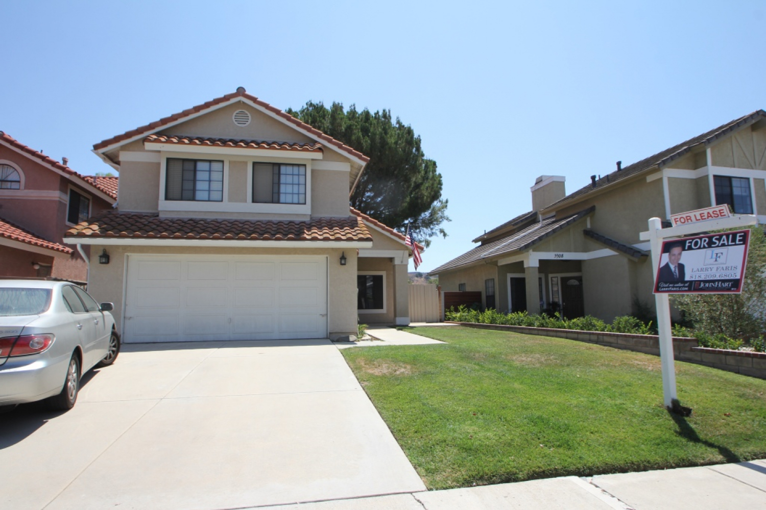 3912 Lost Springs Drive | Photo 2