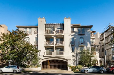 1920 S. Beverly Glen Blvd Unit 303, Los Angeles CA 90025