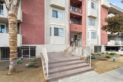 4705 Kester Ave Unit 209, Sherman Oaks CA 91403