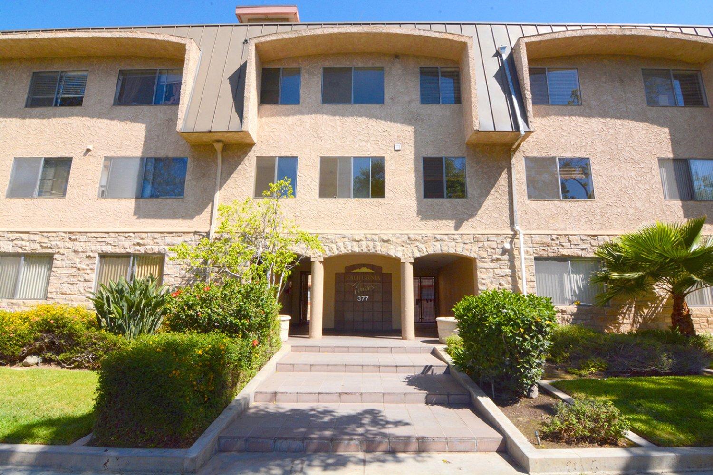 377 West California Ave