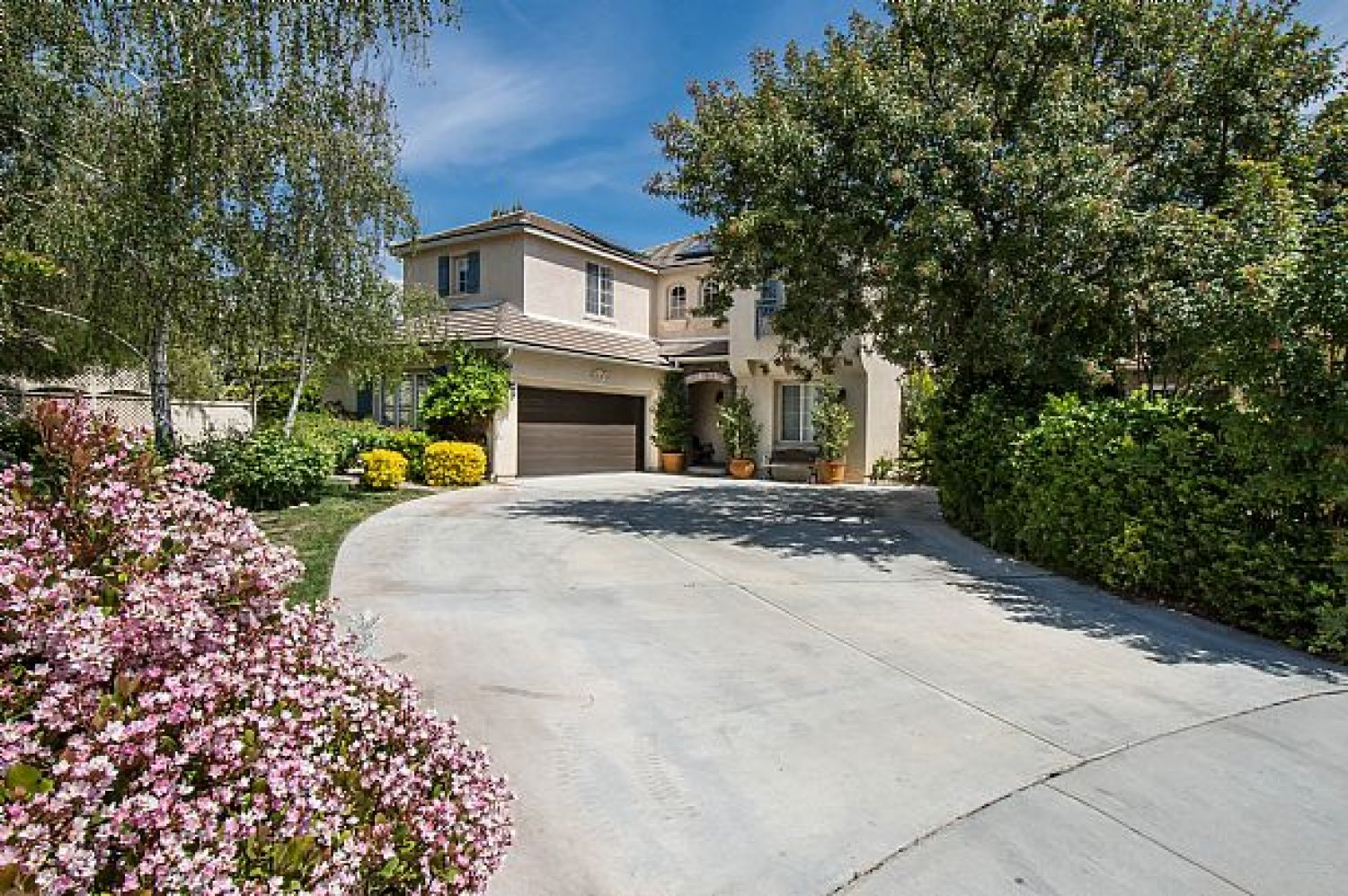 Stevenson Ranch CA 91381