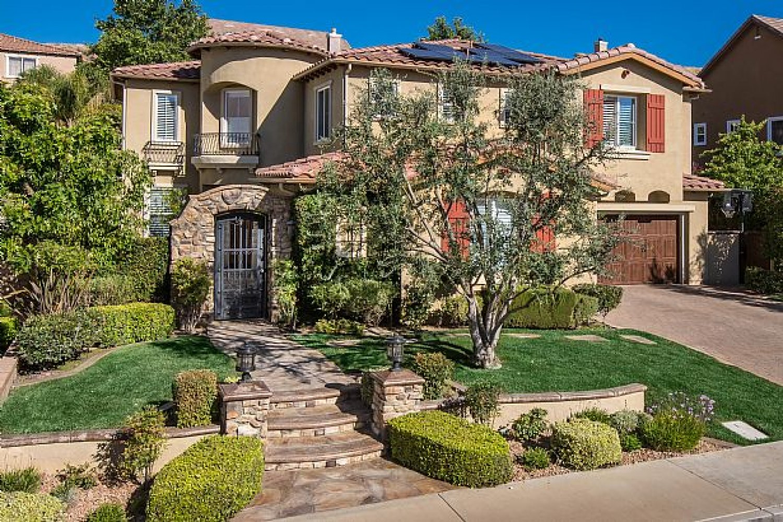 29365 Hacienda Ranch Court Santa Clarita Ca 91354