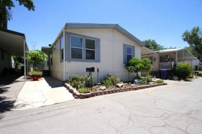 29021 Bouquet Canyon Rd SPC 254