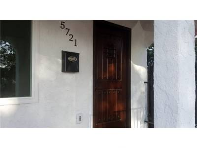 5721 Cleon Ave.