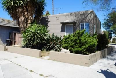 5801-5803 Venice Blvd