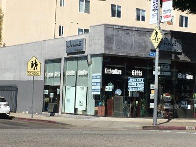 11731 Santa Monica Blvd