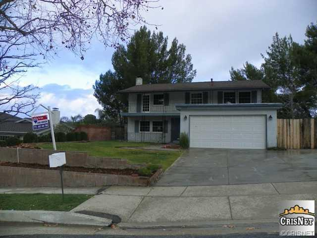 26326 WHISPERING LEAVES Drive | Photo 1