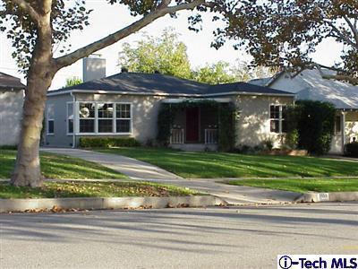 1158 Highland Avenue