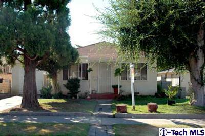 San Fernando CA 91340