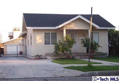 Glendale CA 91201