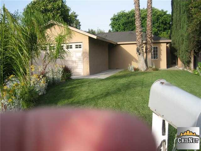 14947 West VALLEYHEART Drive