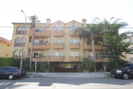 5703 Laurel Canyon Blvd. #301