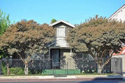 2247 N. Buena Vista St.