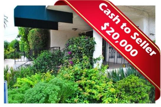 1355 N. Sierra Bonita Ave Apt 207 | Large Photo 1