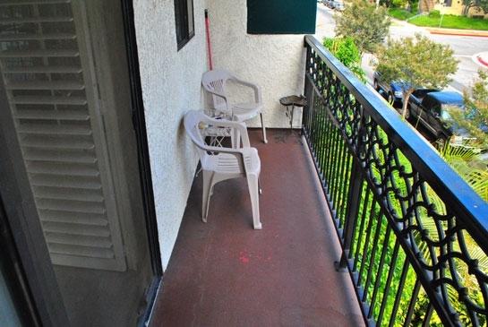 1355 N. Sierra Bonita Ave Apt 207 | Large Photo 4