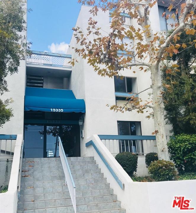 Sherman Oaks CA 91403