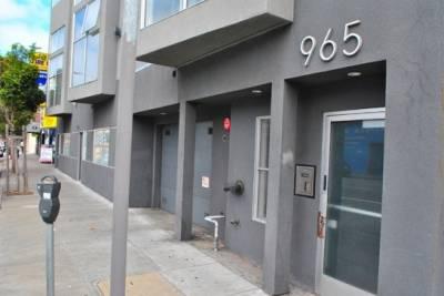 965 Folsom Street Apt 101