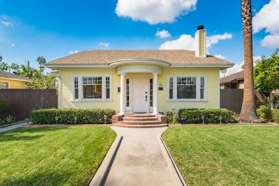 615 North Lemon Street