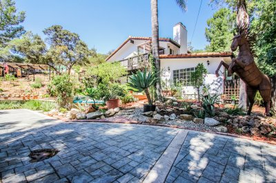 2365 Old Topanga Canyon Rd