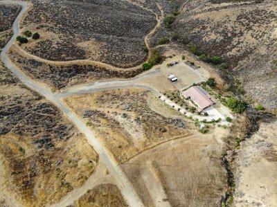 35371 Ridge Route Road