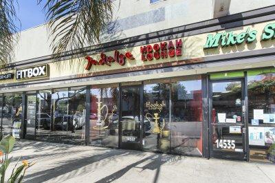 14537 Ventura Blvd