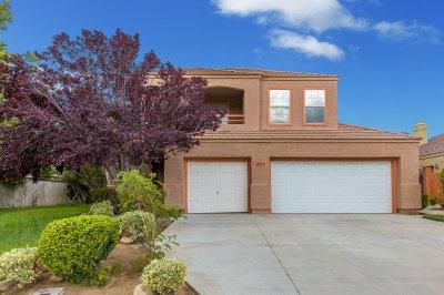 38742 Berrycreek Court, Palmdale CA 93551