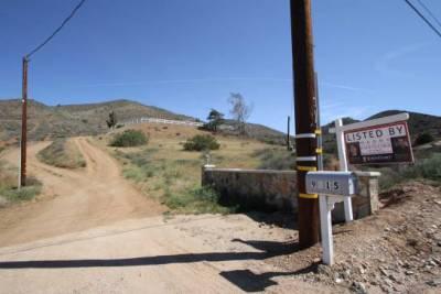 9015 Escondido Canyon Rd.