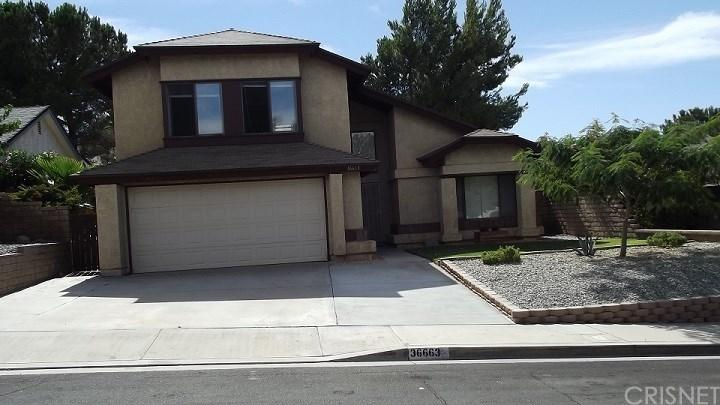 36663 NORTH APACHE PLUME DRIVE