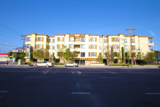 6938 Laurel Canyon Blvd #204